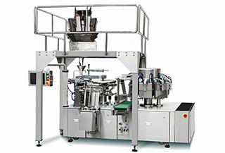 全自动给袋式真空包装机的技术参数与操作