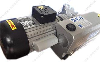 真空包装机真空泵出现噪声的解决方法