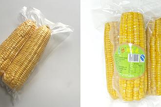 真空包装的玉米可以保鲜多久 真空包装玉米保质期多长