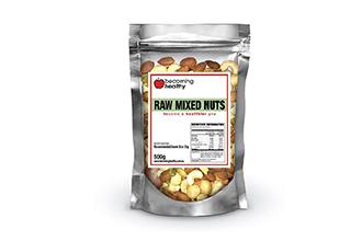 零食颗粒自立袋包装