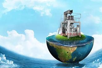 给袋式包装机行业也要提高环保意识