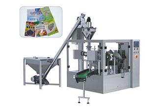 给袋式包装机给包装行业带来哪些便利?主要应用于哪些行业领域