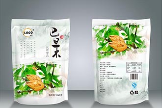 坚果包装袋的特点 坚果包装袋袋型介绍