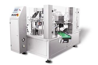 给袋式包装机的使用流程 给袋式包装机日常维护