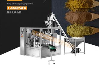 粉末给袋式包装机有什么特点 粉剂给袋式包装机特点介绍