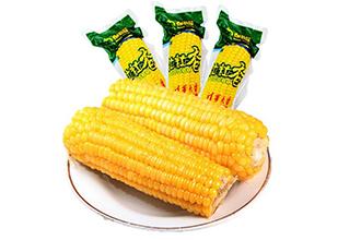 玉米给袋式真空包装机自动化生产是怎么样实现的?