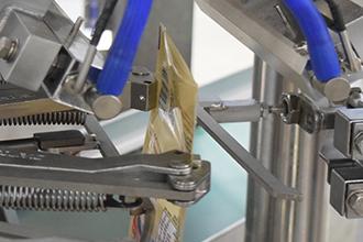 给袋式包装机是如何工作的_给袋包装机工作流程介绍